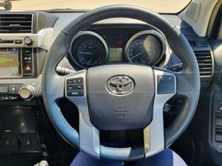 2016 Toyota Landcruiser Prado GDJ150R GXL 6 Speed Sports Automatic Wagon.