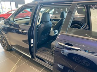 2021 Kia Carnival KA4 MY21 Platinum Deep Chroma Blue 8 Speed Sports Automatic Wagon