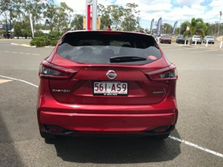 2020 Nissan Qashqai J11 Series 3 MY20 Midnight Edition X-tronic 1 Speed Constant Variable Wagon
