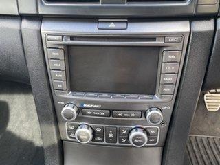 2010 Holden Special Vehicles Maloo E Series 2 GXP Phantom 6 Speed Manual Utility