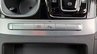 2021 Kia Carnival KA4 MY21 SLi Snow White Pearl 8 Speed Automatic Wagon