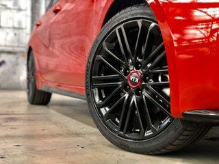 2019 Kia Cerato BD MY19 GT DCT Orange 7 Speed Sports Automatic Dual Clutch Sedan