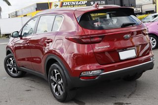2020 Kia Sportage QL MY20 S 2WD Fiery Red 6 Speed Sports Automatic Wagon.