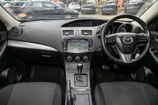 2012 Mazda 3 BL10F2 Maxx Activematic Sport Grey 5 Speed Sports Automatic Hatchback