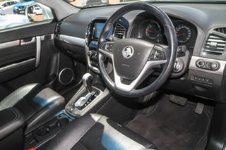 2018 Holden Captiva CG MY18 LTZ AWD Nitrate 6 Speed Sports Automatic Wagon