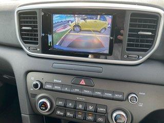 2020 Kia Sportage QL MY21 S 2WD Steel Grey 6 Speed Sports Automatic Wagon