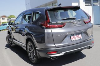 2021 Honda CR-V MY21 VTi L (AWD) 5 Seats Modern Steel Automatic Wagon.
