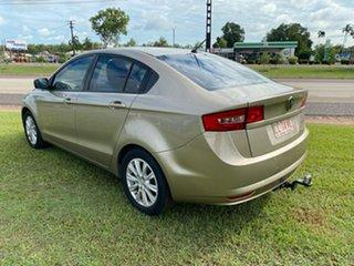 2013 Proton Preve CR MY13 GX Gold 5 Speed Manual Sedan