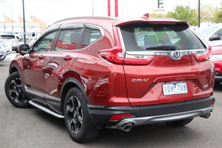2018 Honda CR-V RW MY18 VTi-S FWD Red 1 Speed Constant Variable Wagon.