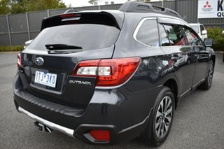 2017 Subaru Outback B6A MY18 2.5i CVT AWD Grey 7 Speed Constant Variable Wagon.