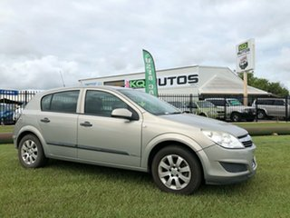 2007 Holden Astra AH MY07.5 CD Gold 4 Speed Automatic Hatchback.