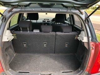 2010 Suzuki Swift RS415 Grey 5 Speed Manual Hatchback