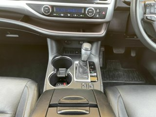 2014 Toyota Kluger Bronze 6 Speed Automatic Wagon