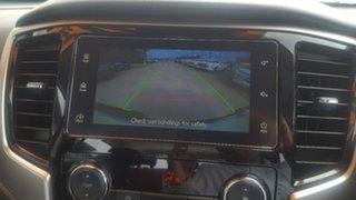GLX+ 2.4l TDsl Man 4x4 D-Cab Ute