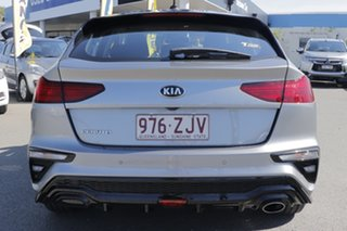 2019 Kia Cerato BD MY19 SI Steel Grey 6 Speed Sports Automatic Hatchback