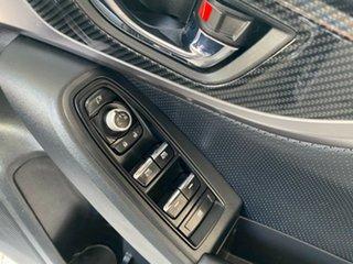 2017 Subaru Impreza 2.0I-S Silver Constant Variable Hatchback