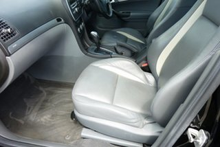 2007 Saab 9-3 440 MY2007 Vector Black 5 Speed Sports Automatic Sedan