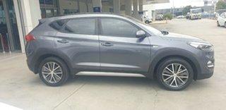 2016 Hyundai Tucson TL Active X 2WD Pepper Grey 6 Speed Sports Automatic Wagon.