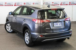 2018 Toyota RAV4 ZSA42R GX 2WD Graphite 7 Speed Constant Variable Wagon.