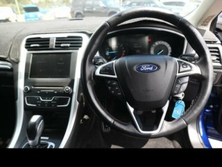 Ford  2015.75 WAGON AMBIENTE . 2.0DIESEL 6SP PSHIF