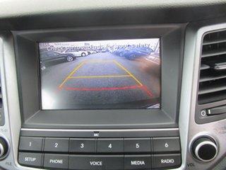 2016 Hyundai Tucson TL MY17 Active X 2WD Maroon 6 Speed Sports Automatic Wagon