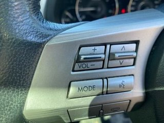 2011 Subaru Outback B5A MY12 2.5i AWD Premium Grey 6 Speed Manual Wagon