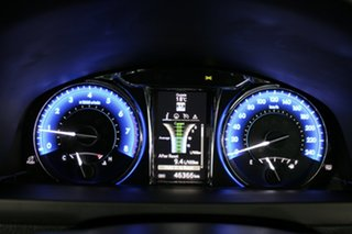 2017 Toyota Camry ASV50R Atara SX Grey 6 Speed Sports Automatic Sedan
