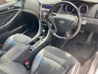 2012 Hyundai i45 YF MY11 Premium 6 Speed Sports Automatic Sedan