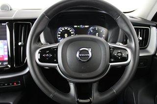 2018 Volvo XC60 UZ MY18 D4 AWD Momentum Onyx Black 8 Speed Sports Automatic Wagon