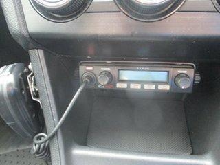 2012 Subaru XV MY13 2.0I White Continuous Variable Wagon