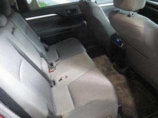 2016 Toyota Kluger GSU50R GX (4x2) 6 Speed Automatic Wagon