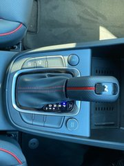 2020 Hyundai Kona Os.v4 MY21 N-Line D-CT AWD Dive in Jeju 7 Speed Sports Automatic Dual Clutch Wagon