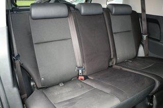 2012 Toyota FJ Cruiser GSJ15R Titanium 5 Speed Automatic SUV