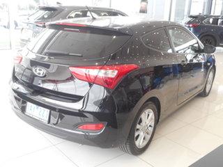 2013 Hyundai i30 GD SE Coupe 6 Speed Sports Automatic Hatchback