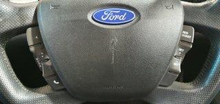 2011 Ford Falcon FG XR6 Blue 6 Speed Sports Automatic Sedan