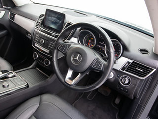 2016 Mercedes-Benz GLE400 166 Grey 7 Speed Automatic Wagon