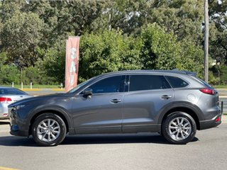 2017 Mazda CX-9 Touring Grey Sports Automatic Wagon