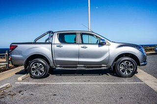 2017 Mazda BT-50 UR0YG1 GT Grey 6 Speed Sports Automatic Utility.