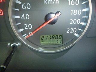 2007 Nissan X-Trail T30 II MY06 ST-S X-Treme Grey 4 Speed Automatic Wagon.