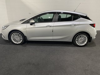 2017 Holden Astra BK MY17 R Nitrate 6 Speed Sports Automatic Hatchback