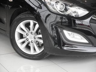 2013 Hyundai i30 GD SE Coupe 6 Speed Sports Automatic Hatchback.