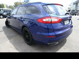 Ford  2015.75 WAGON AMBIENTE . 2.0DIESEL 6SP PSHIF.