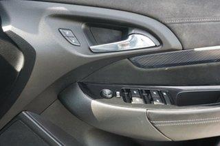 2013 Holden Commodore VF MY14 SS V Sportwagon White 6 Speed Sports Automatic Wagon