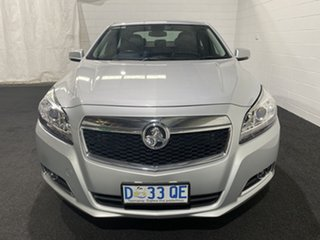 2013 Holden Malibu V300 MY13 CDX Nitrate 6 Speed Sports Automatic Sedan.