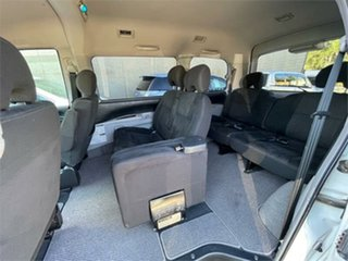 2006 Mitsubishi Delica PD6W Spacegear Chamonix White Automatic Van Wagon