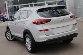 2019 Hyundai Tucson TL3 MY19 Active X 2WD Silver 6 Speed Automatic Wagon