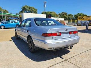 1997 Toyota Camry MCV20R Conquest Grey 4 Speed Automatic Sedan