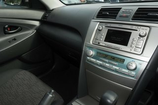 2011 Toyota Camry ACV40R 09 Upgrade Touring SE Silver 5 Speed Automatic Sedan