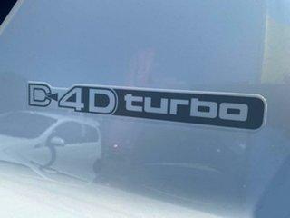 2014 Toyota Landcruiser Prado KDJ150R MY14 Altitude Glacier White 5 Speed Sports Automatic Wagon