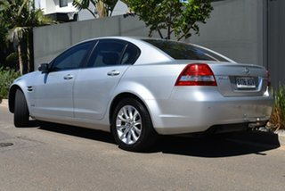 2012 Holden Berlina VE II MY12.5 Silver 6 Speed Sports Automatic Sedan.